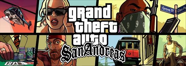 коды на GTA San Andreas