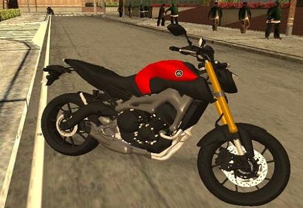 Скачать мод на гта санандрес на мотоциклы