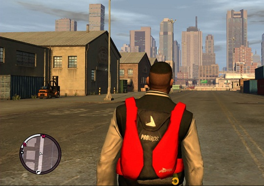 код на парашют в GTA San Andreas